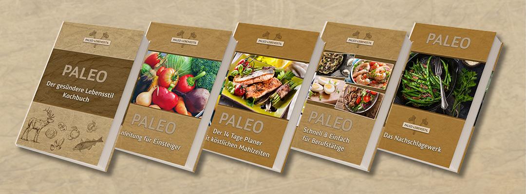 Paleo - Der gesündere Lebensstil